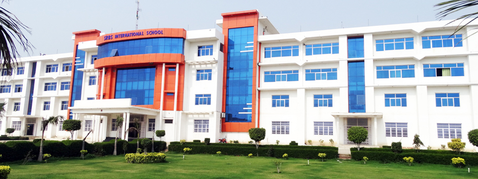 SRBS INTERNATIONAL SCHOOL , MATHURA